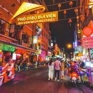 best things to do in saigon